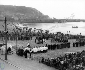 Naval Ceremony, Scarborough